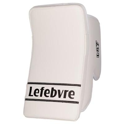 (Lefebvre L87 Goalie Blocker - Senior)