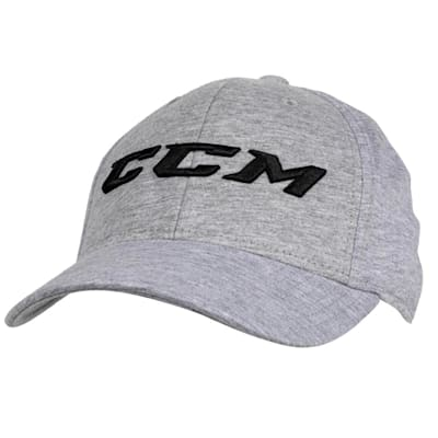 (CCM Structured Flex Cap - Adult)