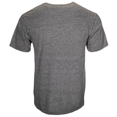(CCM 3 Block Vintage Logo Short Sleeve Tee Shirt - Adult)