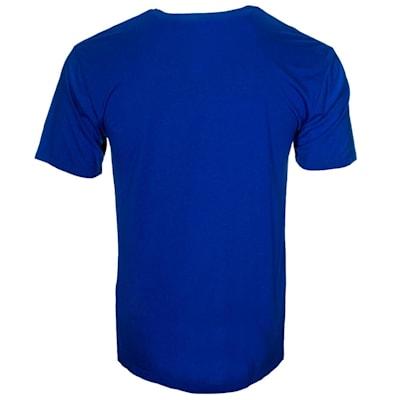 (CCM Classic Hockey Brand Short Sleeve Tee Shirt - Youth)