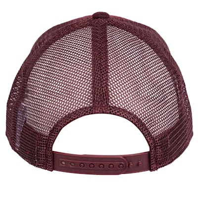 (CCM Bottle Cap Mesh Back Trucker Cap - Adult)