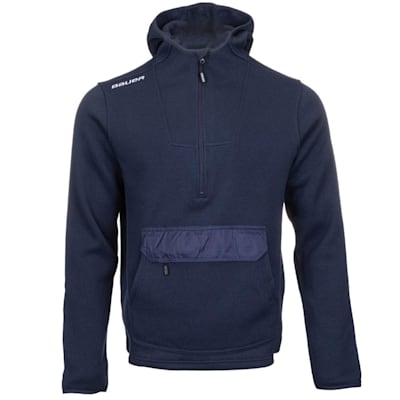 (Bauer Anorak Pullover - Adult)