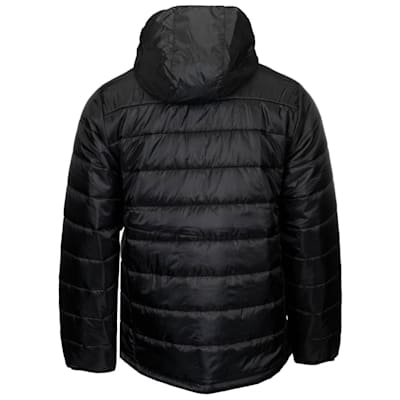 (Warrior Puffer Jacket - Adult)