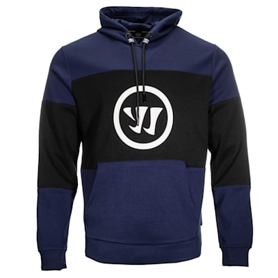 (Warrior Performance Hoodie - Adult)