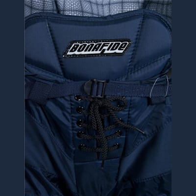 Front Buckle (Warrior Bonafide Player Pants '10 Model - Junior)