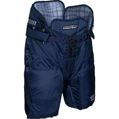 Navy (Warrior Bonafide Player Pants '10 Model - Junior)
