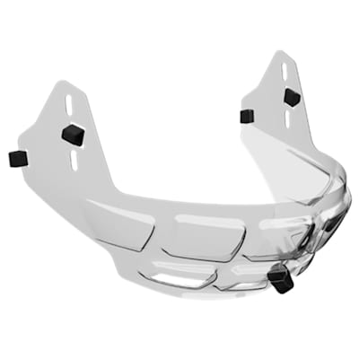 (Bauer Concept III Splash Guard 2-Pack - Senior)