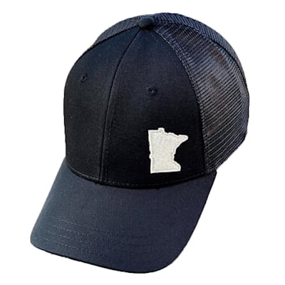 (Beauty Status Minnesota Roots Adjustable Hat - Adult)