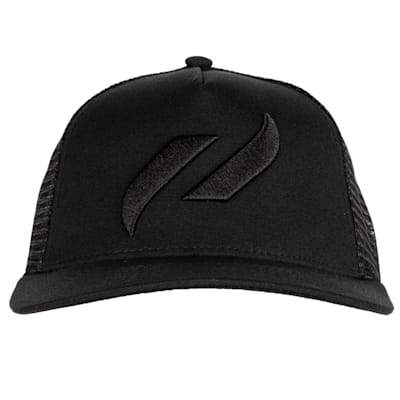 (Pure Hockey Dashes Organic Cotton Adjustable Hat - Adult)