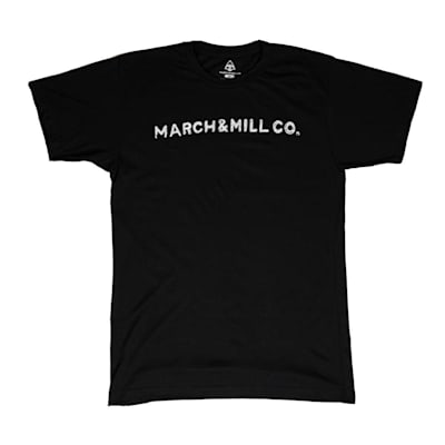 (March & Mill Co. The OG Short Sleeve Tee Shirt - Adult)