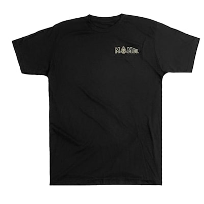 (March & Mill Co. The Gameday 2.0 Short Sleeve Tee Shirt - Adult)