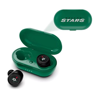 (Prime Brands NHL True Wireless Earbuds)