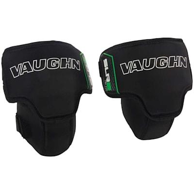 (Vaughn Ventus SLR2 Goalie Knee Guards - Intermediate)