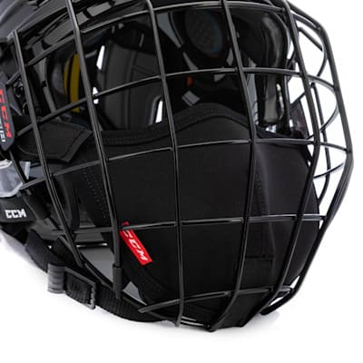 (CCM Game On Player Face Mask)