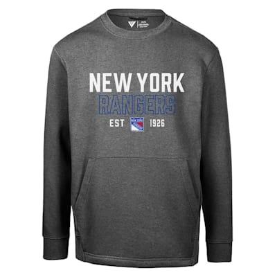 (Levelwear Defined Alliance Sweatshirt - New York Rangers - Adult)