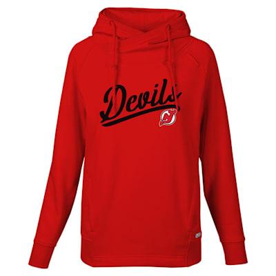 (Levelwear First Edition Frolic Hoodie - New Jersey Devils - Womens)