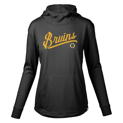 (Levelwear First Edition Vivid Hoodie - Boston Bruins - Womens)