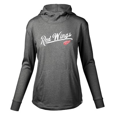 (Levelwear First Edition Vivid Hoodie - Detroit Red Wings - Womens)