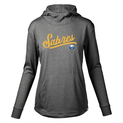 (Levelwear First Edition Vivid Hoodie - Buffalo Sabres - Womens)