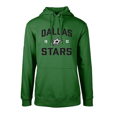 (Levelwear Fundamental Podium Hoodie - Dallas Stars - Adult)