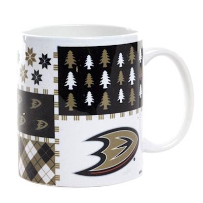Anaheim Ducks (NHL Team Holiday Coffee Mug)