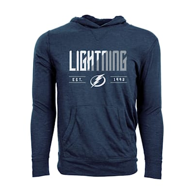 (Levelwear Splitter Armstrong Hoodie - Tampa Bay Lightning - Adult)