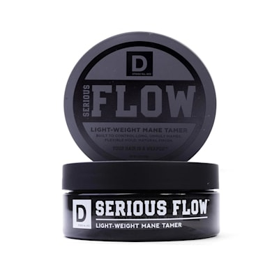 (Duke Cannon Serious Flow Styling Putty)