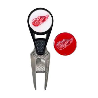 (Wincraft CVX Repair Tool/Marker - Detroit Red Wings)