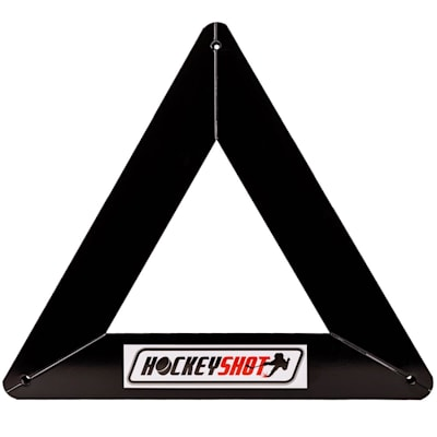 (HockeyShot Extreme Triangle Passer 2.0)