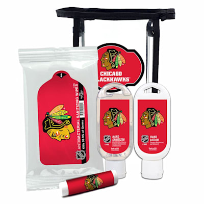 (4pc Gift Set - Chicago Blackhawks)