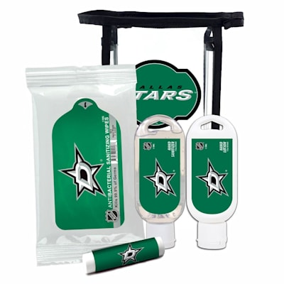 (4pc Gift Set - Dallas Stars)