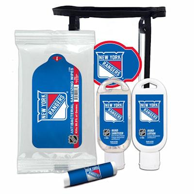 (4pc Gift Set - NY Rangers)