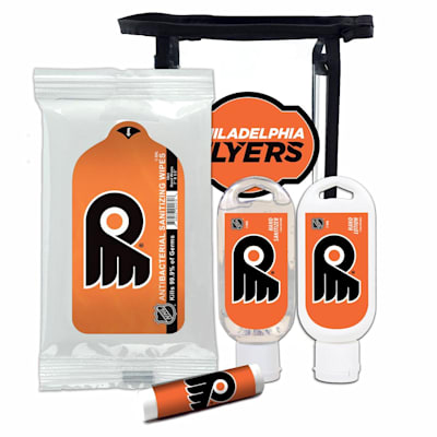 (4pc Gift Set - Philadelphia Flyers)