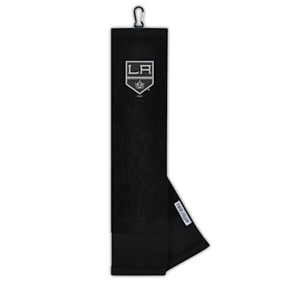 (Wincraft Face/Club Golf Towel - LA Kings)