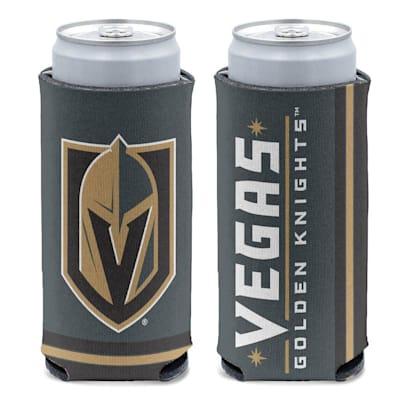 (Wincraft Slim Can Cooler - Vegas Golden Knights)