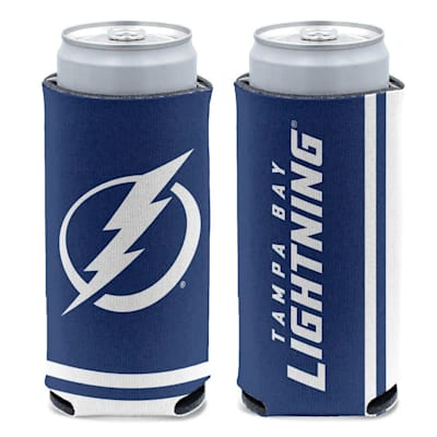 (Wincraft Slim Can Cooler - Tampa Bay Lightning)