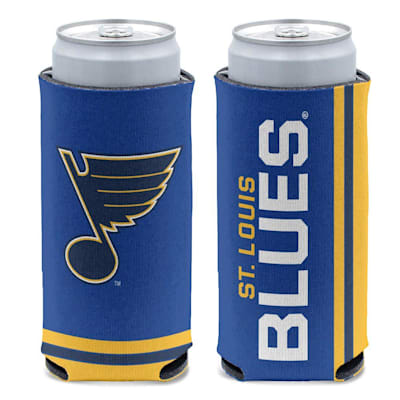 (Wincraft Slim Can Cooler - St. Louis Blues)