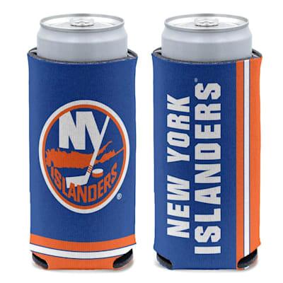 (Wincraft Slim Can Cooler - NY Islanders)