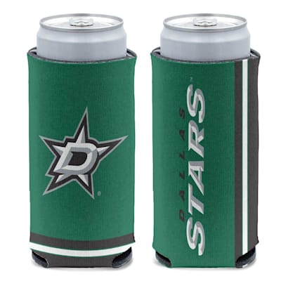 (Wincraft Slim Can Cooler - Dallas Stars)