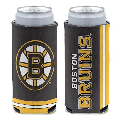 (Wincraft Slim Can Cooler - Boston Bruins)