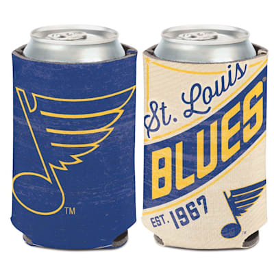 (Wincraft Retro Can Cooler - St. Louis Blues)
