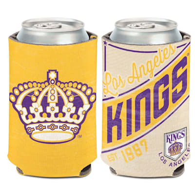 (Wincraft Retro Can Cooler - LA Kings)
