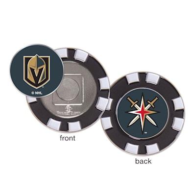 (Wincraft Poker Chip Ball Marker)