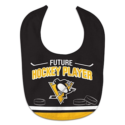 (Wincraft Future Player Bib - Pittsburgh Penguins)