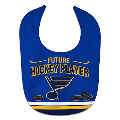 (Wincraft Future Player Bib - St. Louis Blues)