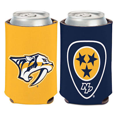 (Wincraft NHL Can Cooler - Nashville Predators)