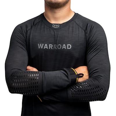 (Warroad TILO Pro Padloc Cut Resistant Base Layer Top - Adult)