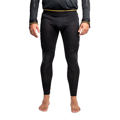 (Warroad TILO Pro Cut Resistant Base Layer Bottoms - Adult)