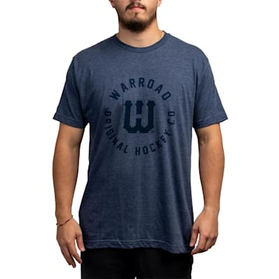(Warroad Player Collection Short Sleeve Tee - Adult)