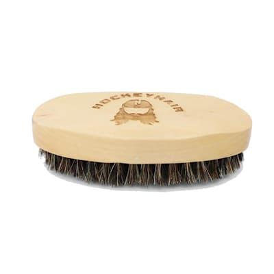 (HockeyHair Wooden Brush)